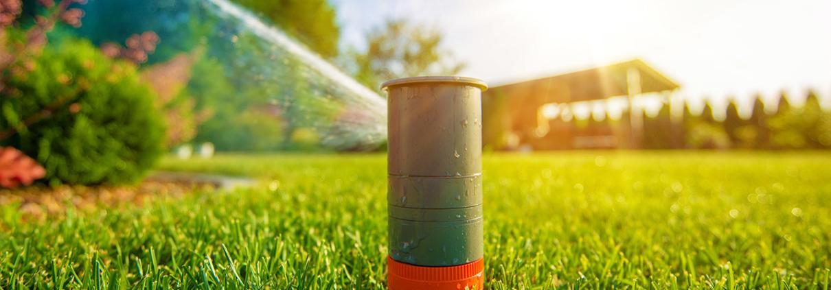 Sprinkler Timer Replacement San Tan Valley